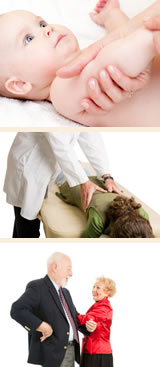 Osteopathy Images